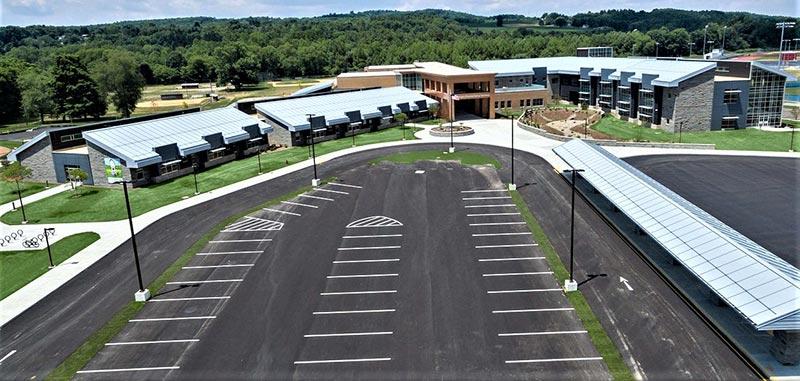 Oswego Elementary School